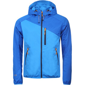 Icepeak Silvain Giacca Uomo, turquoise